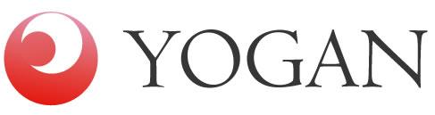 YOGANロゴデザイン