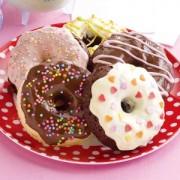 ドーナッツ・焼き菓子専門店