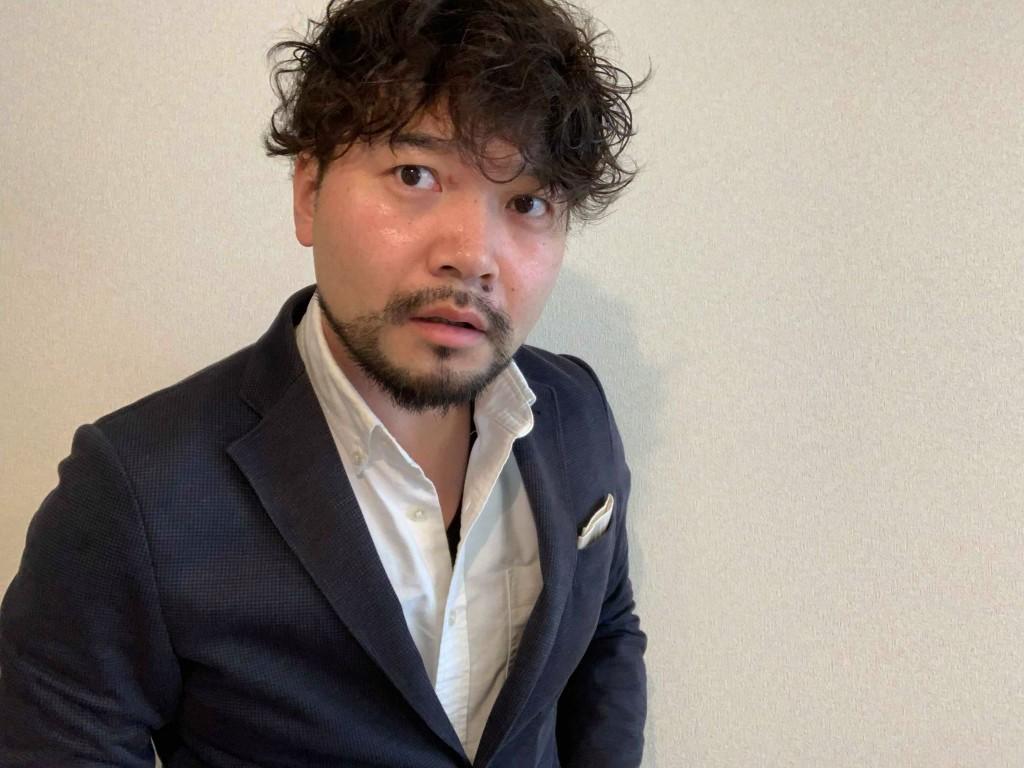 Webコンサルタントの和田真紗徳